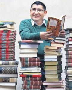 Ismael Soto en El Comercio